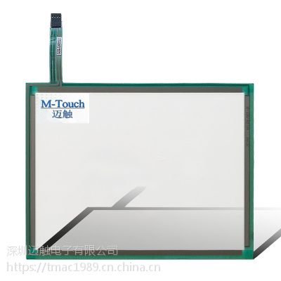 M-Touch 触摸屏厂家直销TP-104F-03 10.4寸4线电阻式触摸屏