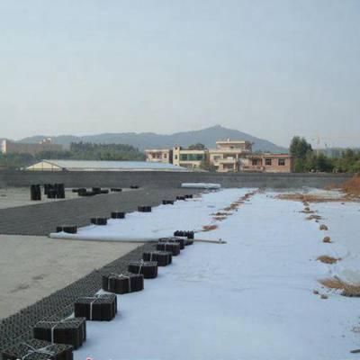 格尔木市涤纶土工布 编织土工布经销供应
