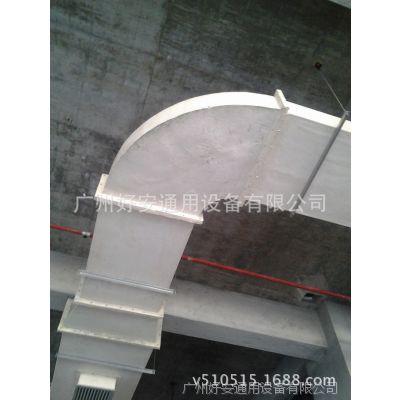 供应玻镁复合风管  无机玻璃钢排风道