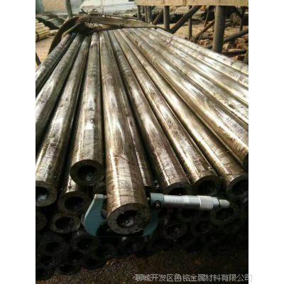 福建20#冷挤压无缝钢管 精密异型管价格 山东聊城精密管厂家