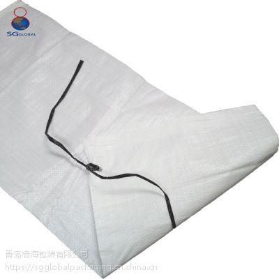 塑料蛇皮袋 pp编织包装袋 白色编织袋 肥料袋 蛇皮袋子 编织