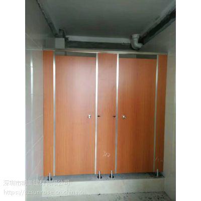 唐山市嘉宝公共厕所隔断,环保公厕隔断的制作安装专家