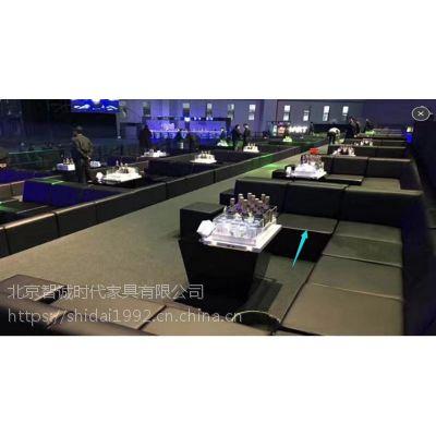 北京音乐节沙发卡座 化妆台 一米线租赁