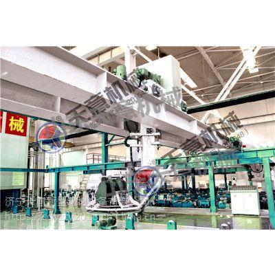 混凝土预制构件PC生产线/叠合楼板生产线