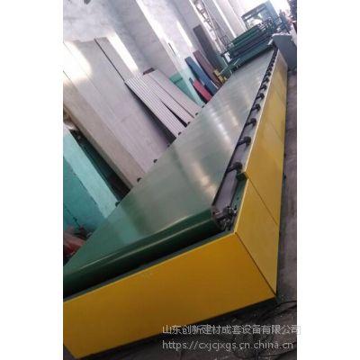 山东秸秆板装饰板生产设备