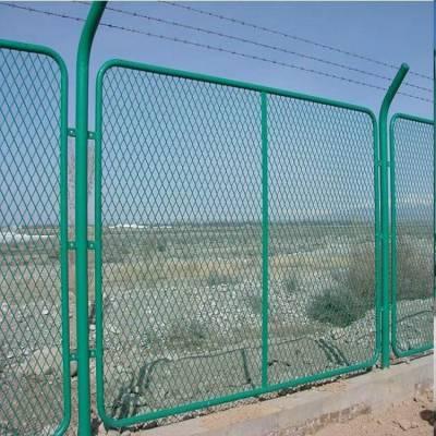 茂名隔离网 珠海刺丝围栏网厂 深圳仓库护栏 佛山钢板网