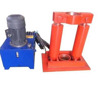 中拓ZTB-80型28兆帕压力跟管拔管机