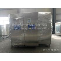 GRY-UV光氧除臭器-不锈钢