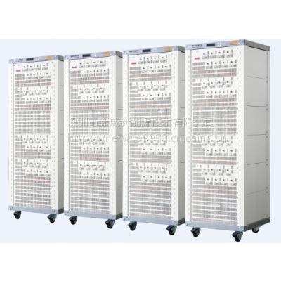 新威电池检测柜加工生产每天上百台销量 电池容量分选测试机