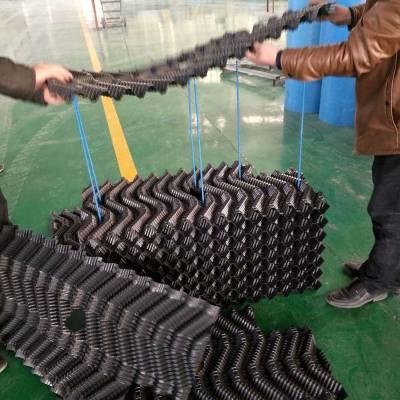 黄鳝养殖巢巢箱 养殖黄鳝新方法鳝巢PVC填料
