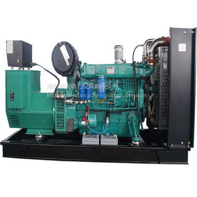 潍柴柴油发电机组200KW WP10D264E200 国三纯铜发电机组 现货供应
