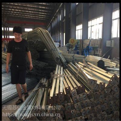 建设养殖连体钢架温室大棚,塑料薄膜连体避雨葡萄棚,大棚卡槽