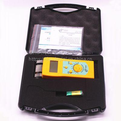 天得牌TD-50W木材湿度检测仪