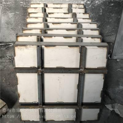泰州耀荣小区不锈钢井盖供应