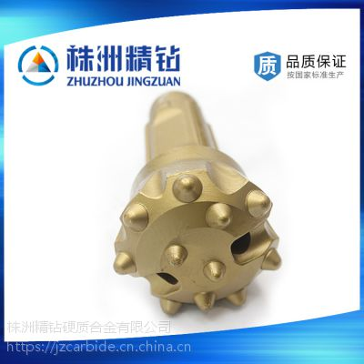 供应长期供应低风压濳孔钻 硬质合金矿用潜孔钻头 量大从优