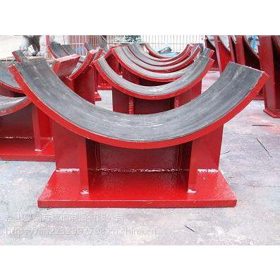 J10座式管托(用于大型管道)