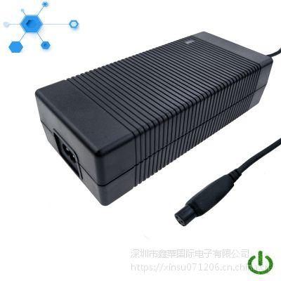 73V3A磷酸铁锂电池充电器 韩国KC认证20串铁锂电池充电器 UPS移动电源充电器