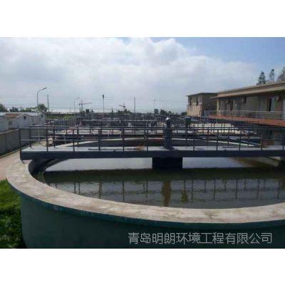制药废水处理工程报价