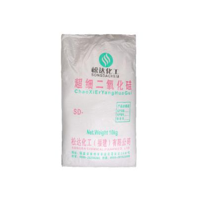 供应超细白炭黑3000目 胶黏剂增稠防沉淀专用二氧化硅