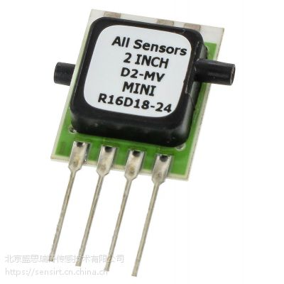 All sensors压力传感器1 INCH-D2-P4V-MINI线性放大
