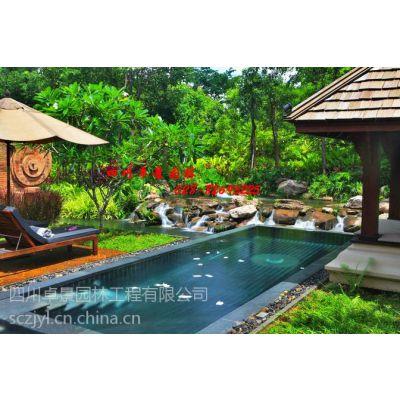 龙泉专业屋顶花园设计公司