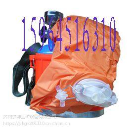 东坤贵州六盘水ZYX60隔绝式压缩氧自救器ZYX60压缩氧自救器安全装备热销