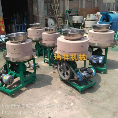 山东石磨机厂家,电动石磨香油机,香油石磨机厂家