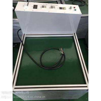 全自动抛光机 内盲孔去毛刺清洗去氧化层磁力抛光研磨机