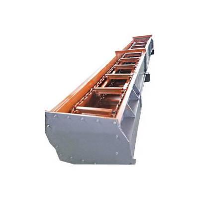 埋刮板输送机重型 烘干机配套刮板机
