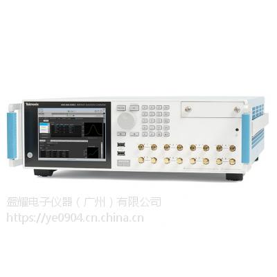 租售、回收泰克AWG5202/AWG5204/AWG5208任意波形发生器