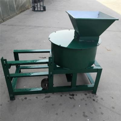 供应萝卜土豆打浆机 家用电青饲料打浆机 湖南猪饲料机