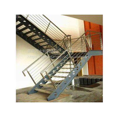 石家庄钢梯厂