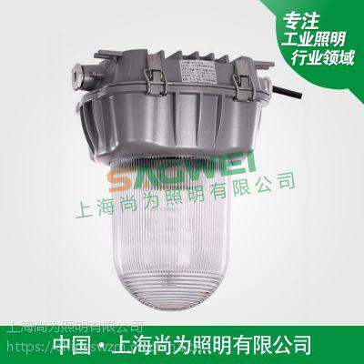 上海尚为照明SW7100D节能通道灯电网企业配电房车间工作室内外防眩泛光通道灯