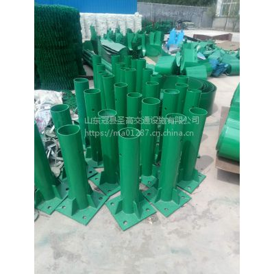 贵州六盘水护栏板厂家直供Q235低碳钢防撞栏