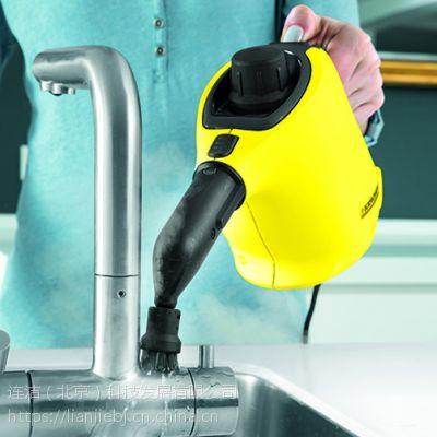 家用除螨,杀菌,油烟,灶台蒸汽清洗机220电压1100瓦交流电 凯驰 sc 1