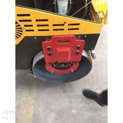 克勒斯国际劳动节大促销 做无产阶级用的好压路机 配置高价格低