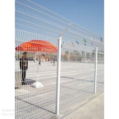 安全防护隔离网/小区道路隔离护栏网/山东护栏网厂家