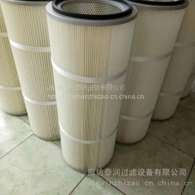 廊坊泰润供应黎明液压滤芯TZX2BH-100×20 TZX2.BH-100×30厂家直销