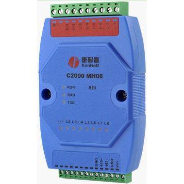 220v转485信号采集器 康耐德市电采集模块