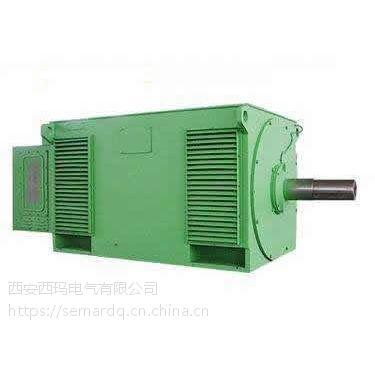 供应西安西玛电机YR 6KV 10KV 高压绕线转子三相异步电动机