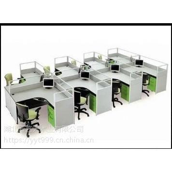 宜城定制板式办公家具