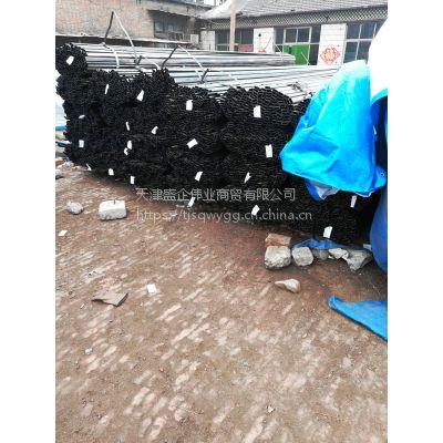 天津盛企Q195家具用30*60椭圆管 厂家供应