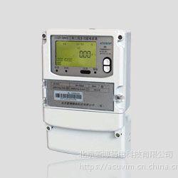 Accuenergy爱博精电DTSD/DSSD 1309三相电子式多功能电能表