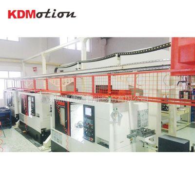 数控机床上下料机械手 CNC机器人