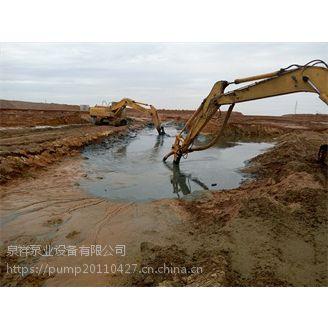 大型沉淀池泥浆泵/沉淀池抽渣泵/沉淀池吸泥泵