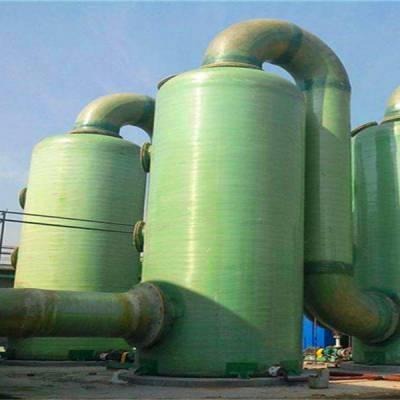 莱芜市净化塔,净化塔生产设备(图),酸雾净化塔图片