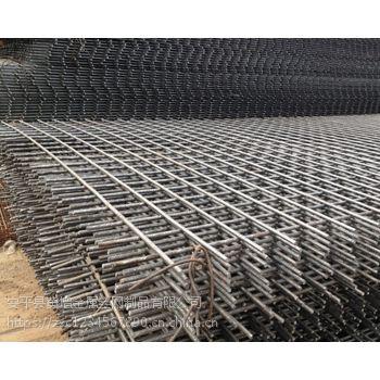 矿用钢筋网片 支护钢筋网 质量保证 价格公道-安平冀增