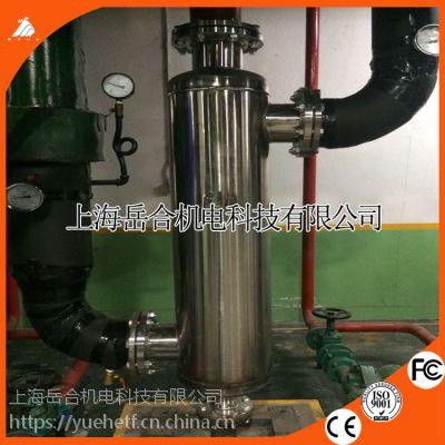高效节能螺旋缠绕管式换热器热交换器