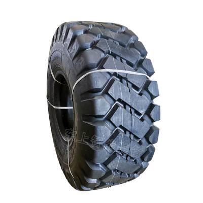 新到龙工花纹23.5-25铲车轮胎批发总经销 轮胎质量保证
