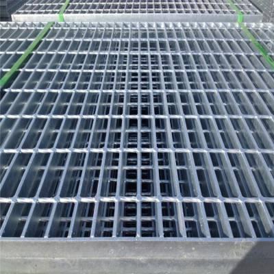热镀锌踏步板 踏步板型号 格栅盖板厂家